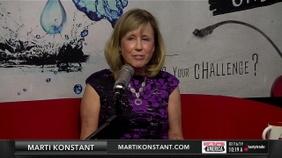 Marti Konstant of Konstant Change