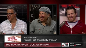 Stock or Options | Position Defense