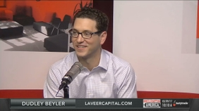Dudley Beyler of Laveer Capital Management