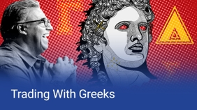 Trading With Greeks