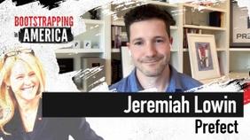 Jeremiah Lowin of Prefect