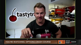 Options Crash Course: Ep #13 - Managing Winners, Losers, and Rolling
