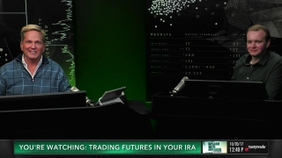 Futures in Your IRA: China, Gold & Oil