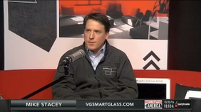 Mike Stacey of VG SmartGlass