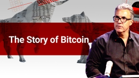The Story of Bitcoin
