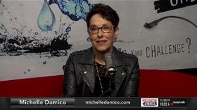 Michelle Damico of Michelle Damico Communications