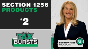1.2 Section 1256 Products