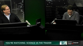 Science vs. the Trader: Volatility Correlations Part 2