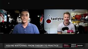 Portfolio Tactics: Back to the Basics - Theta Fundamentals