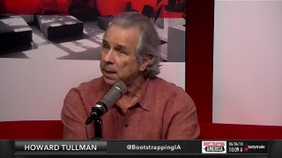 Howard Tullman & When to Call It Quits