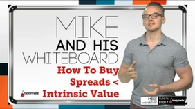 How To Buy Spreads For Less Than Intrinsic Value