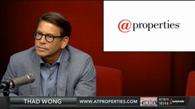 Thad Wong of @properties