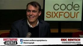 Eric Rentsch of Code SixFour