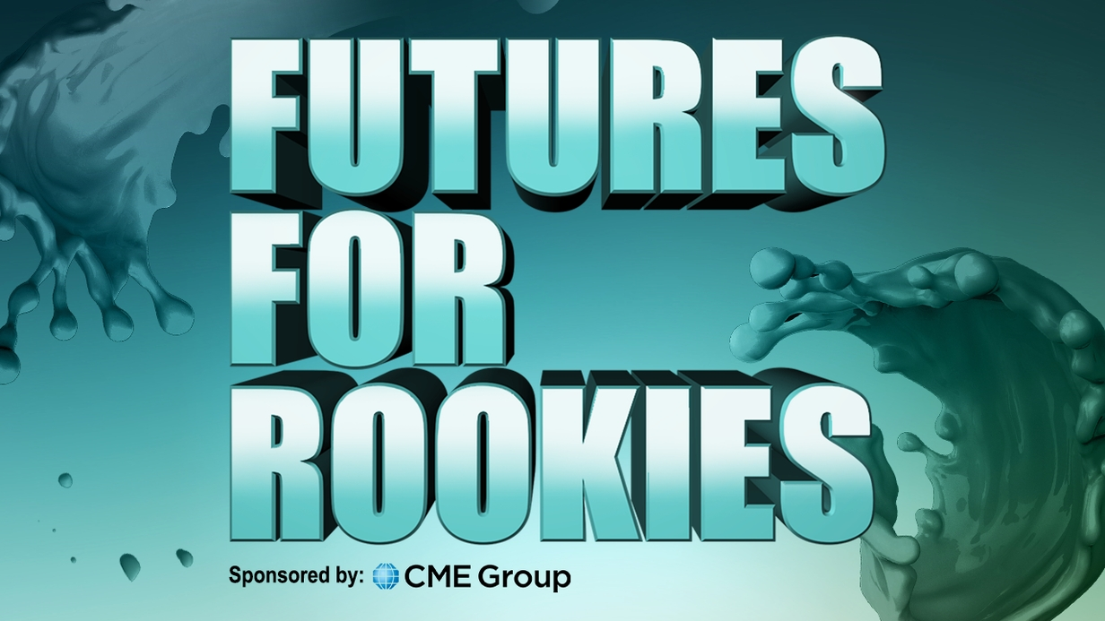 Futures For Rookies hero image