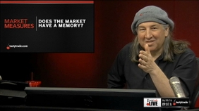 Does the Market Have a Memory?
