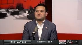 Mark Vargas of Licentiam