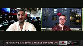 Options Trading Q&A May 21st
