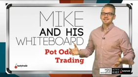 Options | Pot Odds & Trading