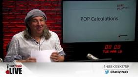 POP Calculations
