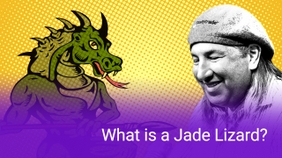 What is a Jade Lizard?