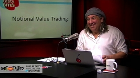 Notional Value Trading