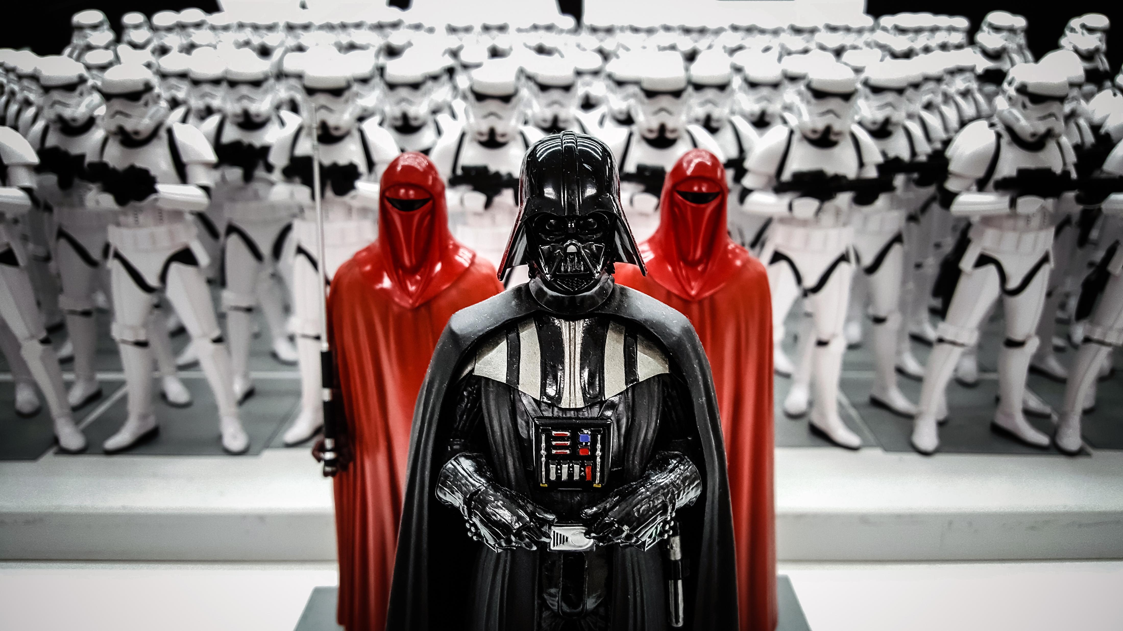 Star Wars Darth Vader Empire