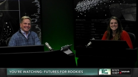Futures For Rookies: Futures Options & Behavior