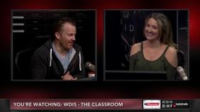 WDIS: The Classroom