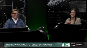 Futures For Rookies: Futures Options Strategies & Entry