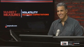 Volatility   Outsized Expectations