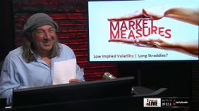 Low Implied Volatility | Long Straddles