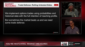 Trade Defense: Rolling Untested Sides