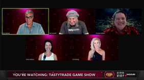 tastytrade Game Show Night!