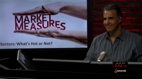Sectors - What's Hot and What's Not?