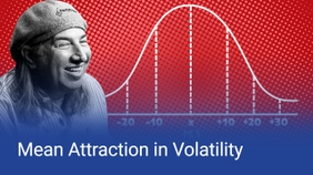 Mean Attraction in Volatility