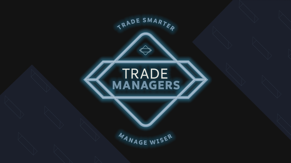 Trade Managers hero image
