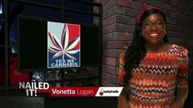 The Hazy Truth About Marijuana Revenue