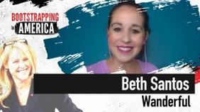 Beth Santos of Wanderful