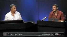 WDIS: BAT vs. BAT