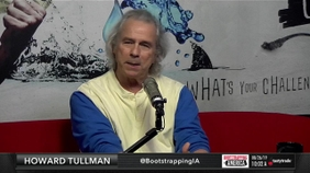 "Howard Tullman's Favorites & ""Most Impactfuls"""