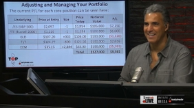 Series 1: Adjusting and Managing Your Portfolio (6 of 12)