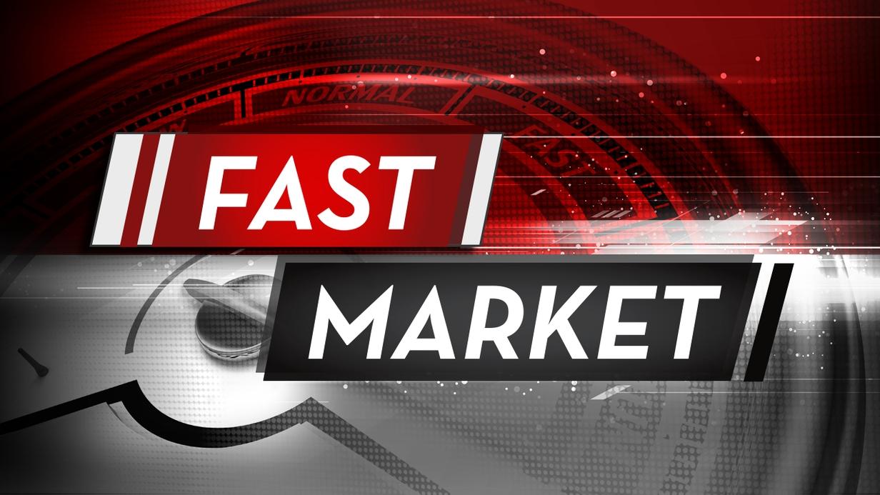Fast Market hero image