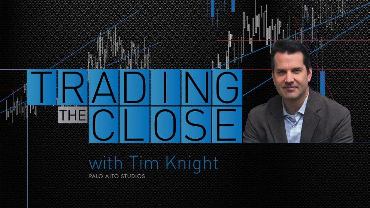 Trading the Close with Tim Knight hero image