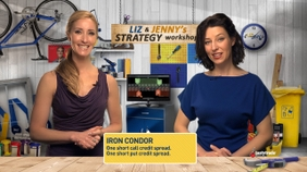 Strategy Workshop: How To Put On An Iron Condor