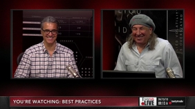 The Greeks & Implied Volatility