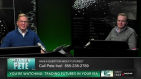 Futures in Your IRA: Metal Notionals