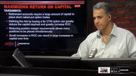 Maximizing Return On Capital