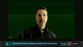 Trading Charts with Tim Knight