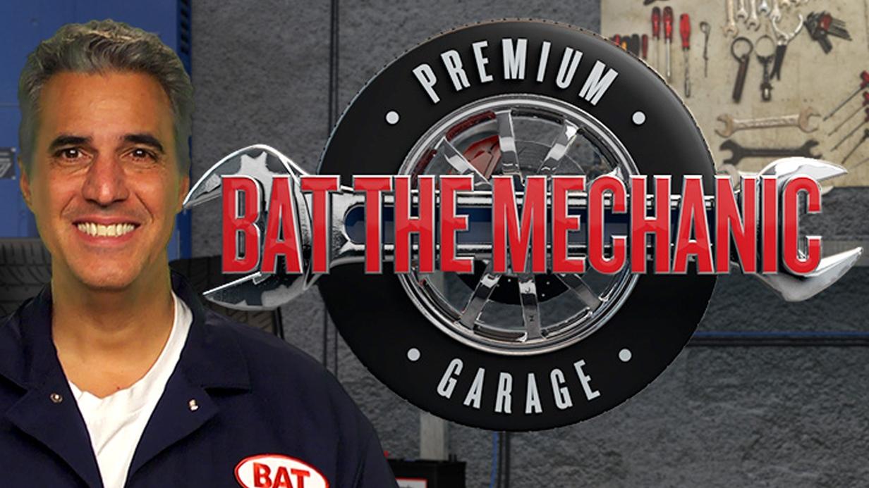 Bat the Mechanic hero image