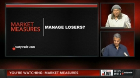 Manage Losers?